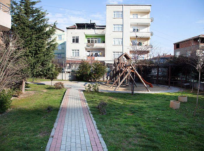 Çamlık Altı Evleri 2
